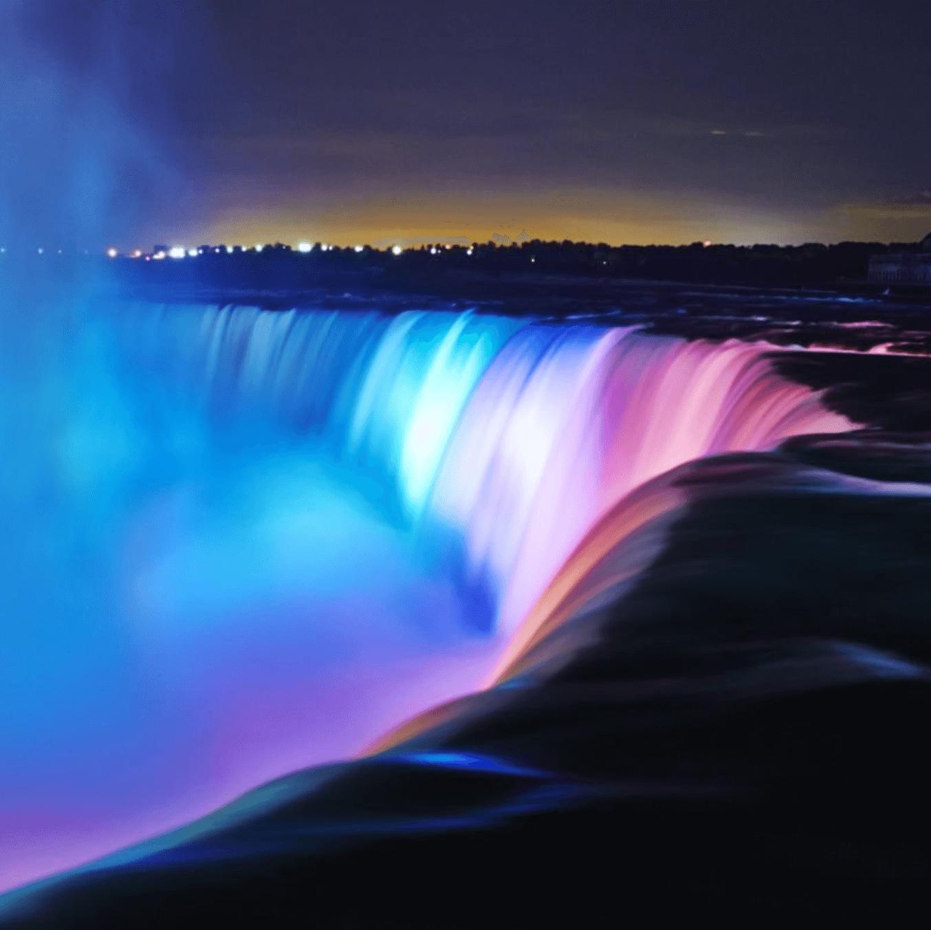 Escursione alle Cascate del Niagara (2 giorni)