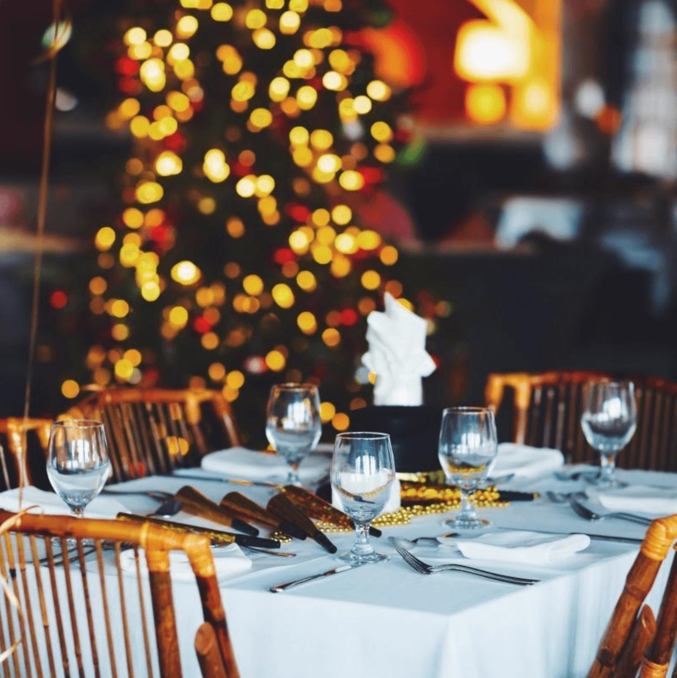 Crociera con Cena per Celebrare la Vigilia di Natale