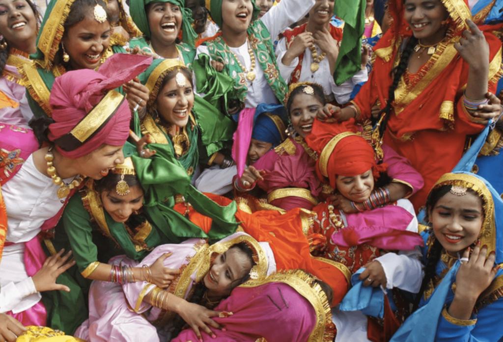 Indiano incontri NYC