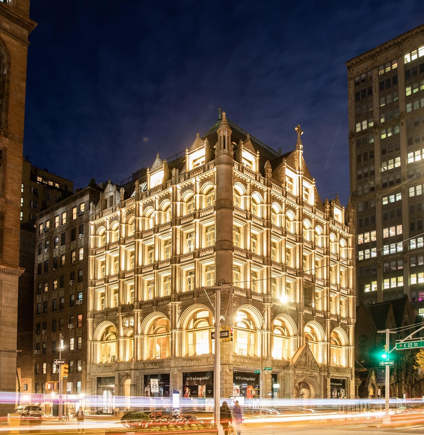 Fotografiska a New York