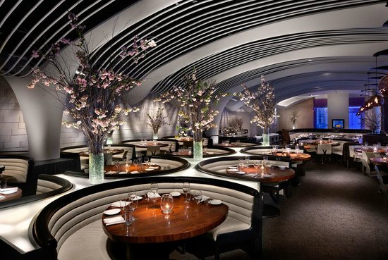 Migliori Steakhouse di New York STK