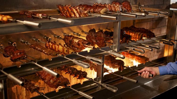 Migliori steakhouse di New york Fogo de Chao
