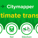 app per viaggio a New York Citymapper