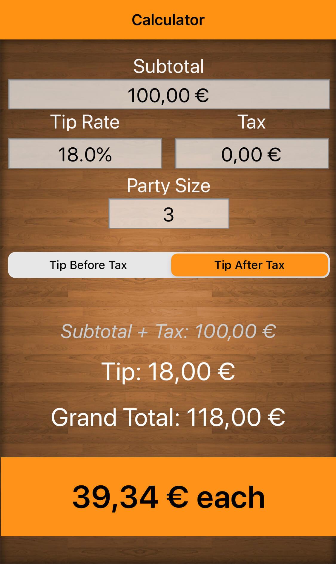 app per viaggio a New York Tip Check