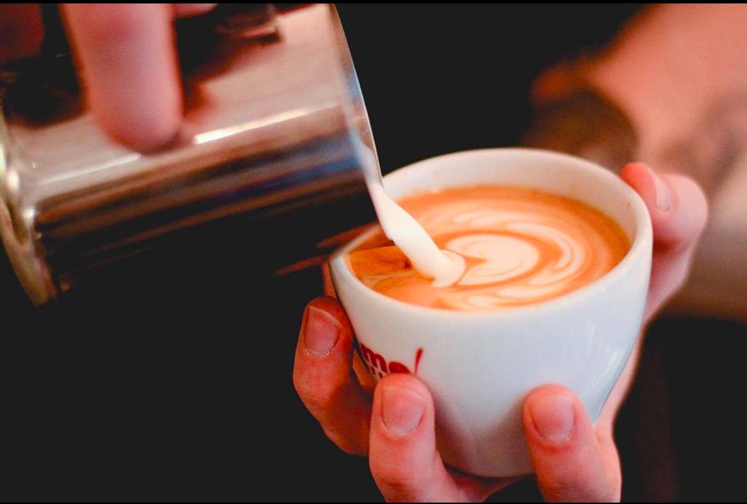 chiusure a New York dopo il coronavirus - gimme coffee
