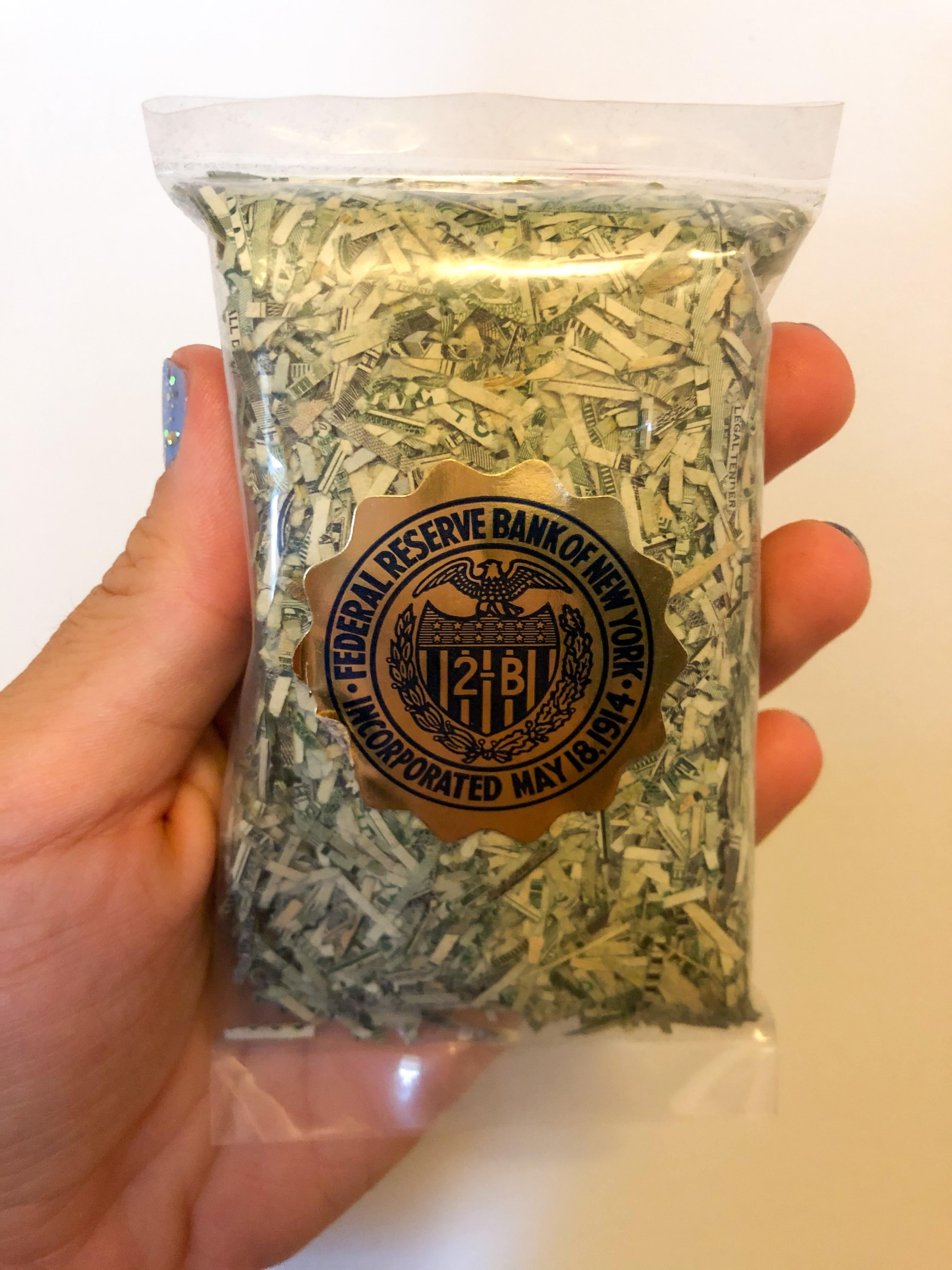 dollari americani - Federal Reserve