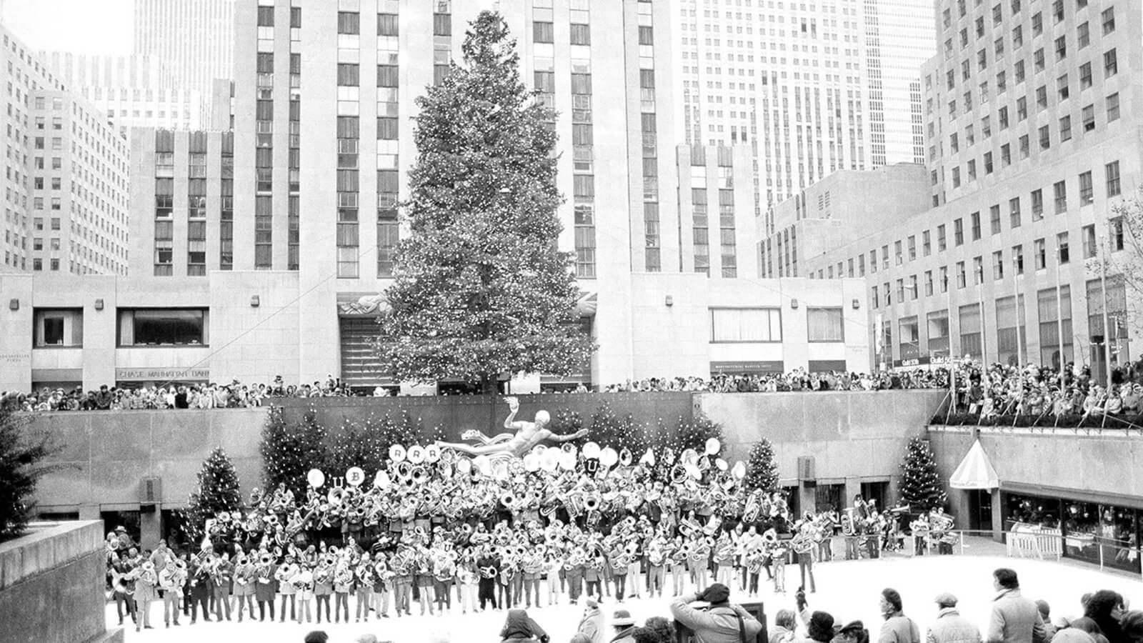 Albero Di Natale New York 2020.Festivita Ed Eventi A New York Archivi New York City 4 All