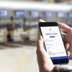 nuova app per viaggiare