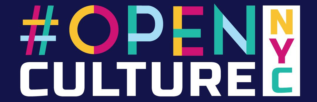 Intrattenimento a New York Open Culture