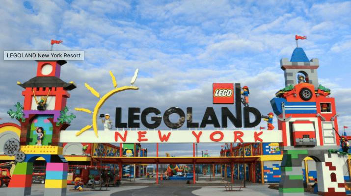 Cosa fare a New York Legoland