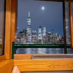 Cose da fare a New York giri in barca attorno alla baia di Manhattan.JPG