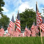 Feste americane Memorial Day