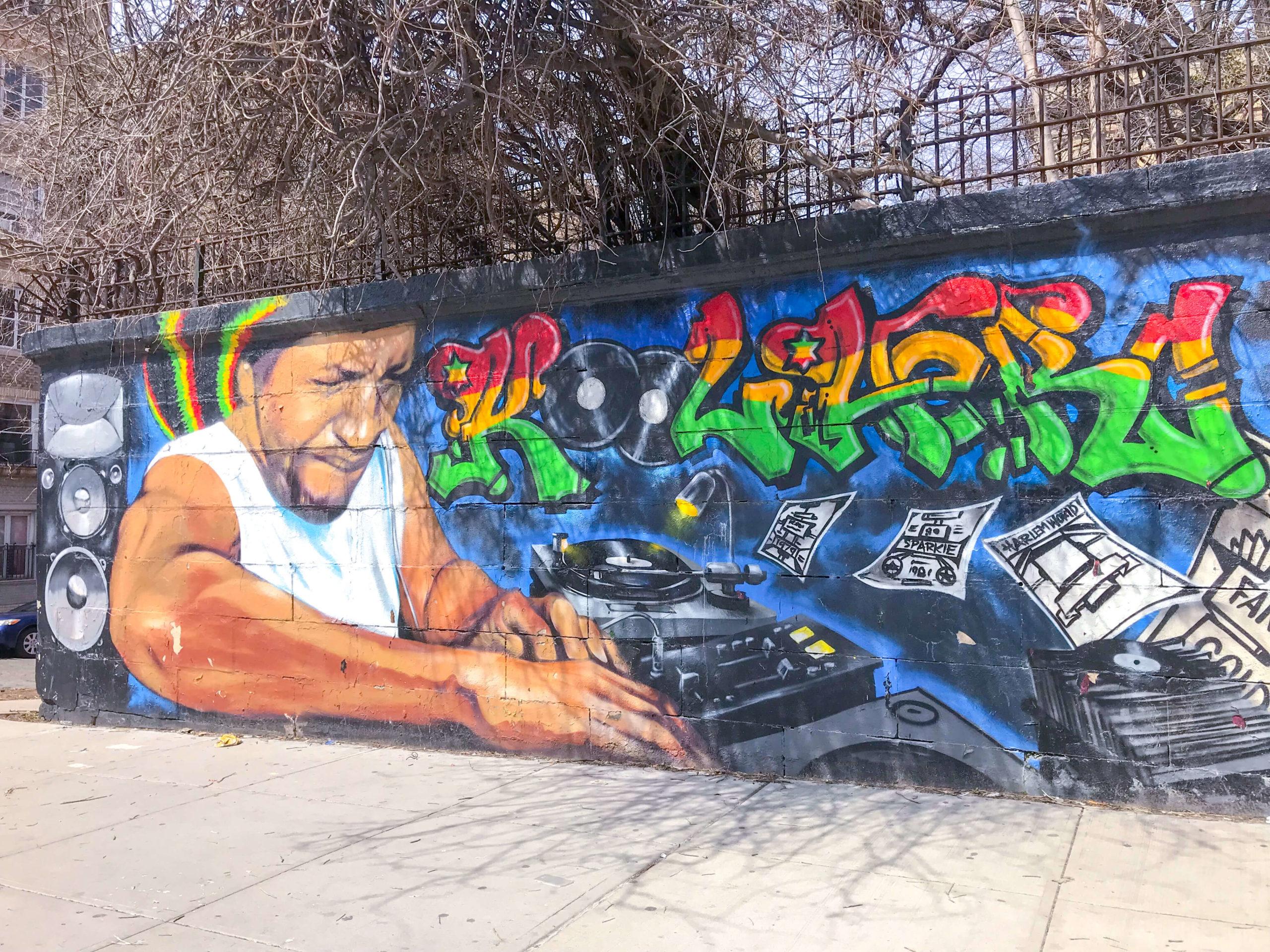 Hip Hop a New York Dj Kool Herc