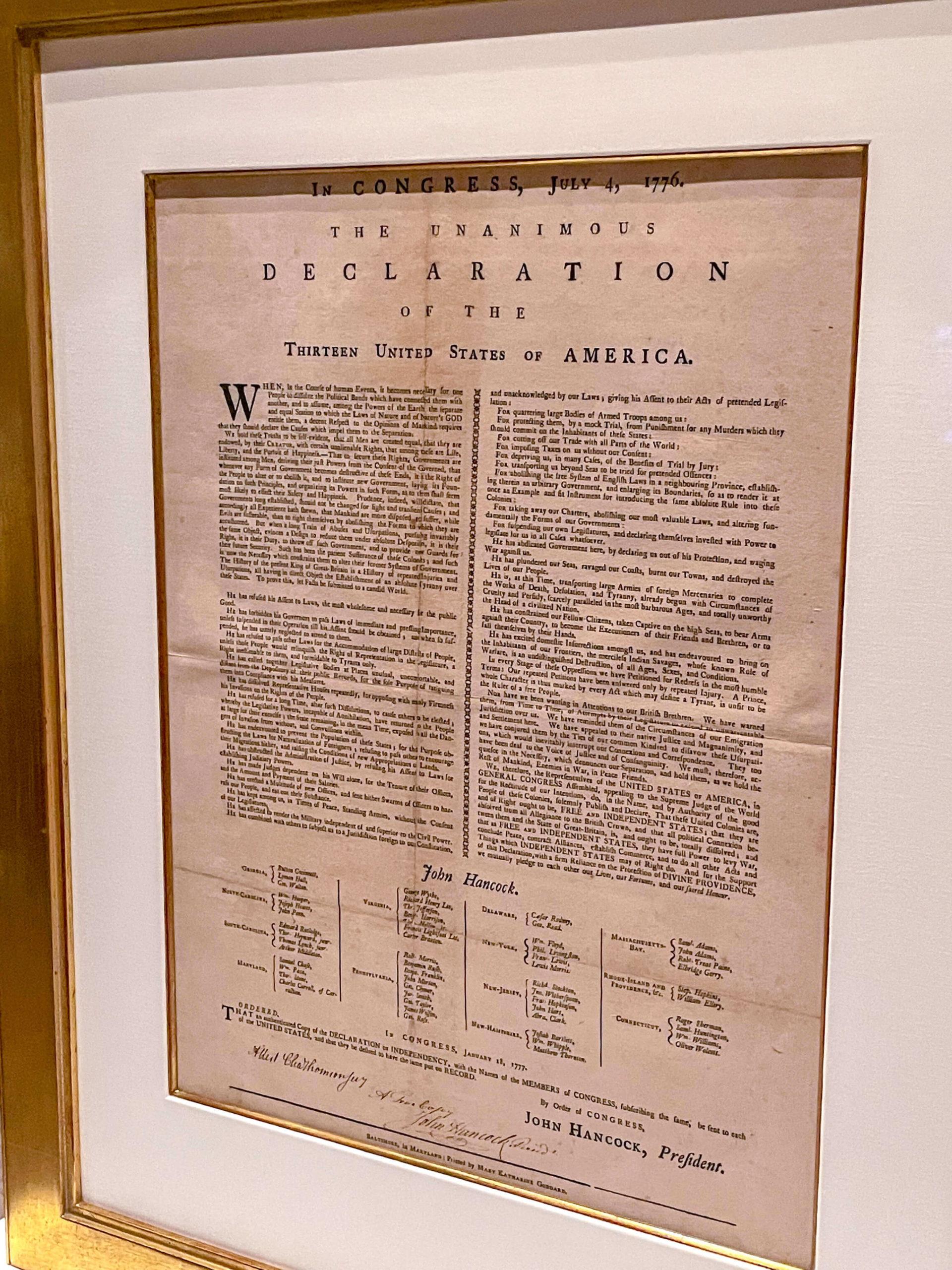 Visitare la New York Public Library, Jefferson